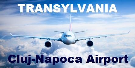 Transylvania Airports