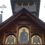 Transylvanian Spirituality Golden Krone