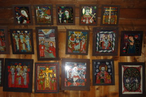 ransylvanian Spirituality Golden Krone