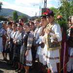 Transylvanian Traditions Golden Krone