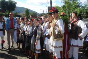 Transylvanian Traditions Golden Krone