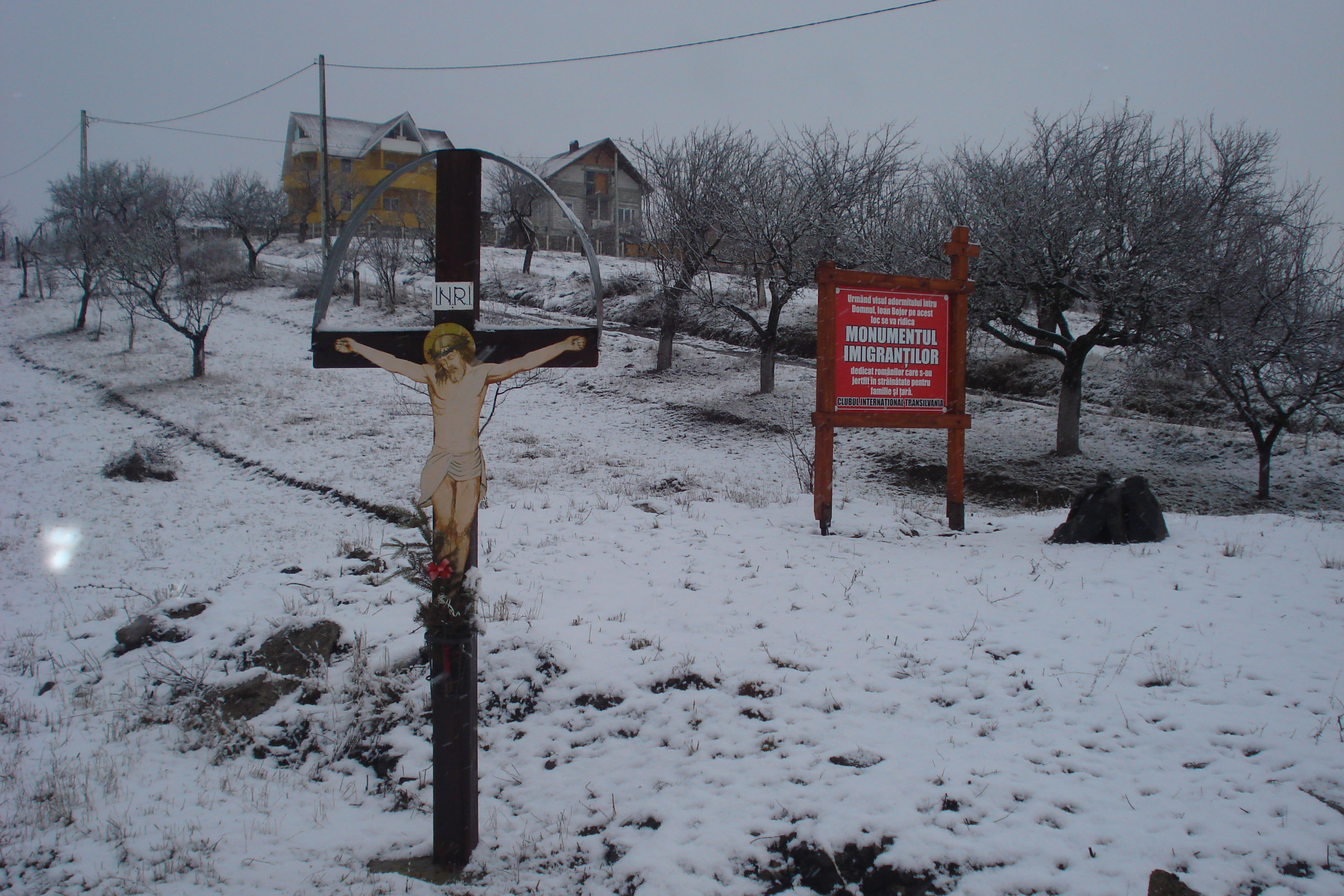 winter break in transylvania