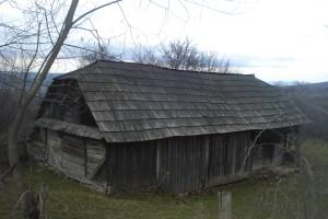 Dacian Barn and Borgo Pass Cottage