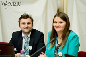Florin & Ioana Transylvania Guide Team