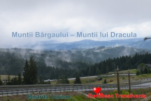 Transylvania Dracula Castle