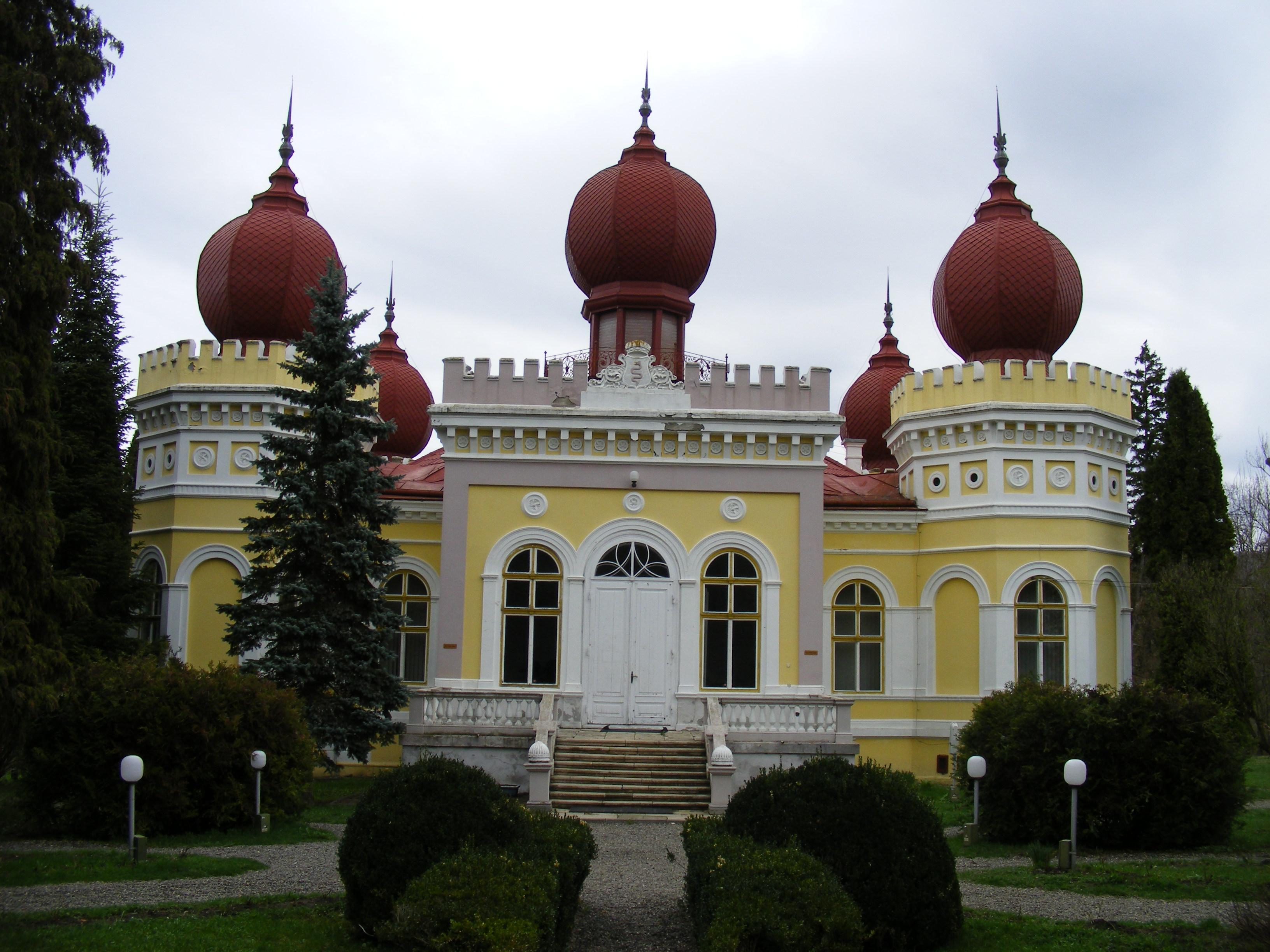 Castle Bran Safety Holiday In Romania Travel Transylvania