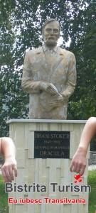 Bram Stoker Dracula Transylvania
