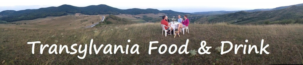 Transylvania Food & Drink