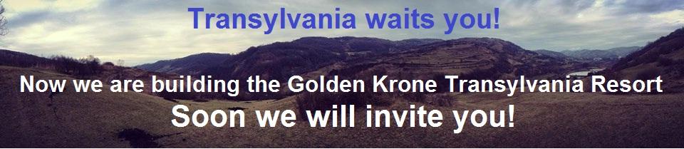 Golden Krone Transylvania