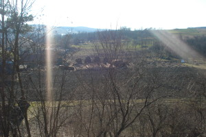 Transylvania Field County
