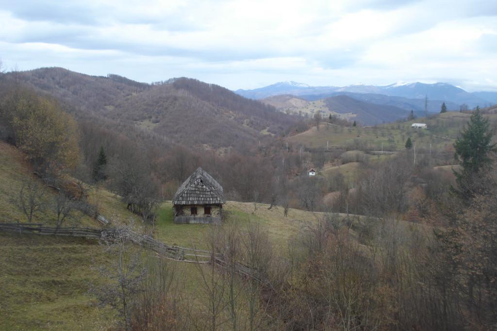 Borgo Pass – Dracula County