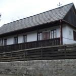 Liviu Rebreanu Village