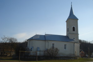 The Evangelical Church from Arcalia