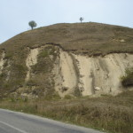 The Puppet Ravine from Domnesti, Transylvania