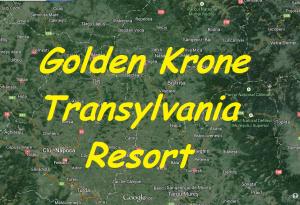 Golden Krone Hotel Transylvania