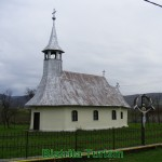 "The Wooden Church ""Saint Demetrius "" from Arcalia"