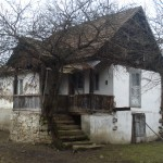 Zagra Romanian Civilization House