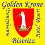 Golden Krone Hotel Bistritz