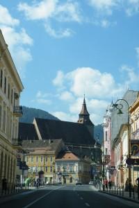 Brasov Travel