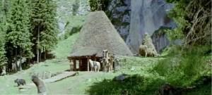Dacian House Zagra