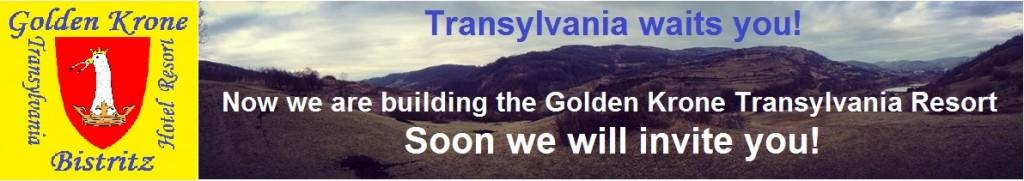 Golden Krone Transylvania Resort Bistritz