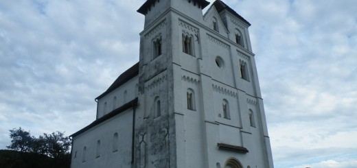 Herina Church