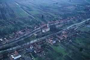 Dorolea Transylvanian Village