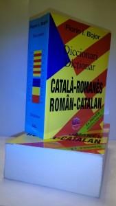 Diccionari Catala - Romanes