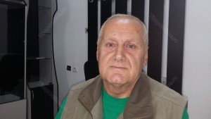 prof. Mircea Muresianu UBB