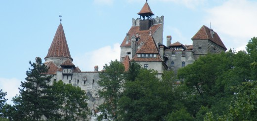 Bran Castle Private Tour