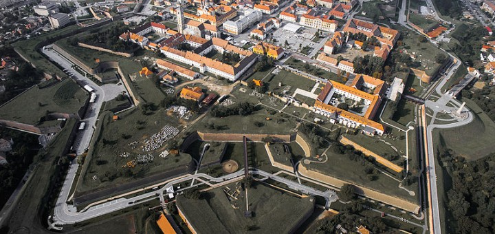 Alba Iulia Transylvania