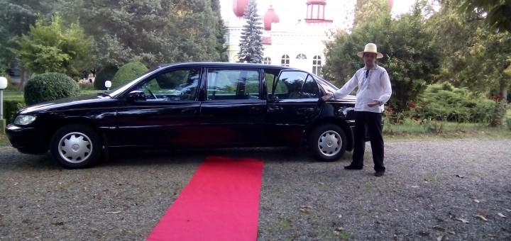 Viaje Guiado Transilvania