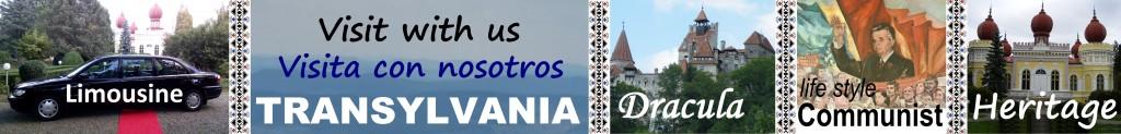 Visita Transilvania