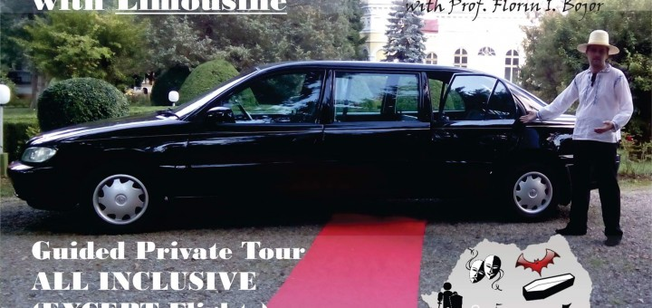 Private tour transylvania
