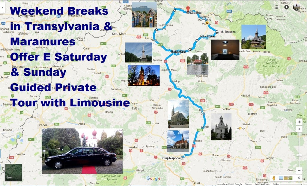Private Tour Transylvania 5