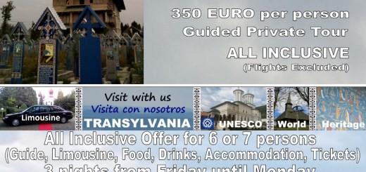 Christian Diversity Tour Transylvania