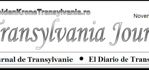 Transylvania Journal