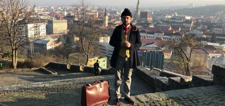 Travel Guide Transylvania