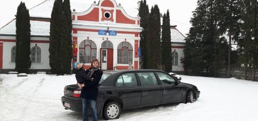 Transylvania Museum Limousine Tour