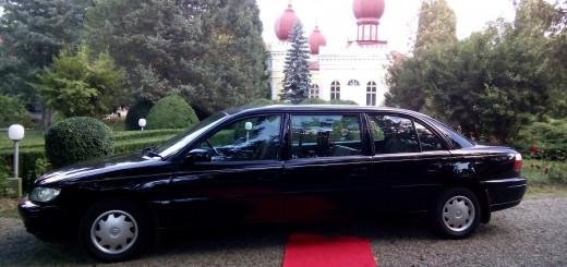 limuzina inchiriat nunta bistrita