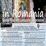 John Cassian Tour in Romania