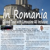 Pilgrimage in Romania