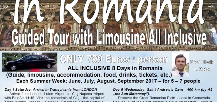 Religious Tourism in Romania