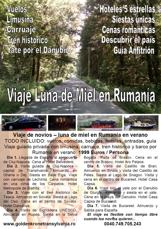 Viaje de novios luna de miel en rumania travel - Luna de miel en europa todo incluido ...