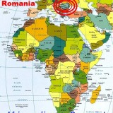 Travel Africa - Romania